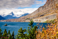 St.Mary & Two Medicine- Glacier National Park
